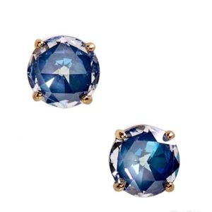 Kate Spade Bright Idea Crystal Earrings